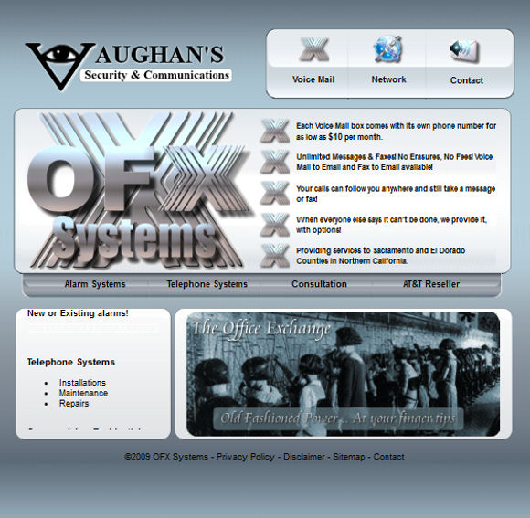 OFX Systems